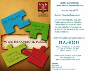 SSE-Student Financing Programme