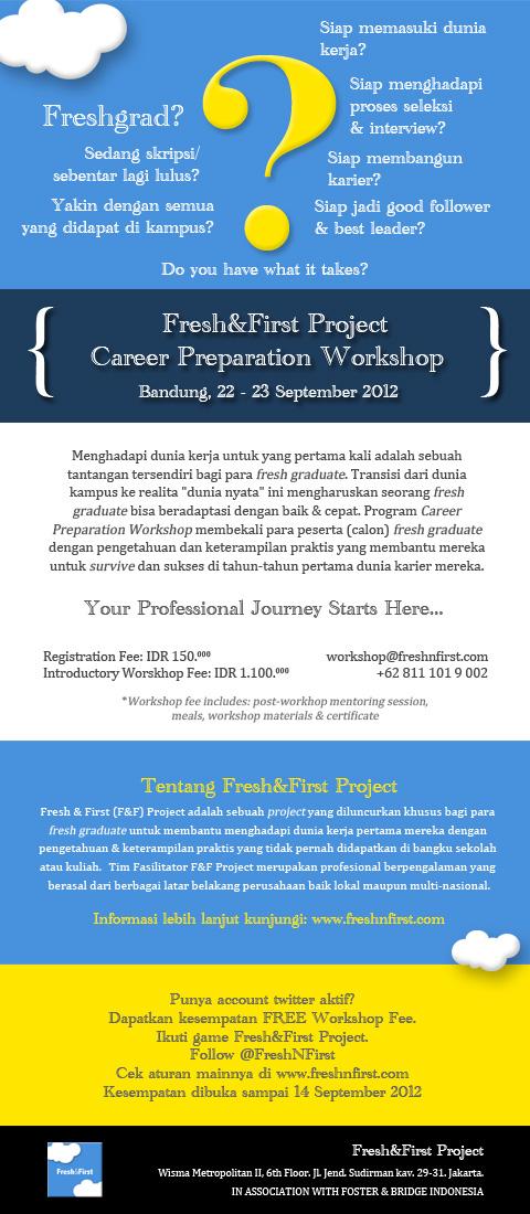 Career Preparaton Workshop